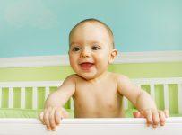 Como escolher o berço do bebé