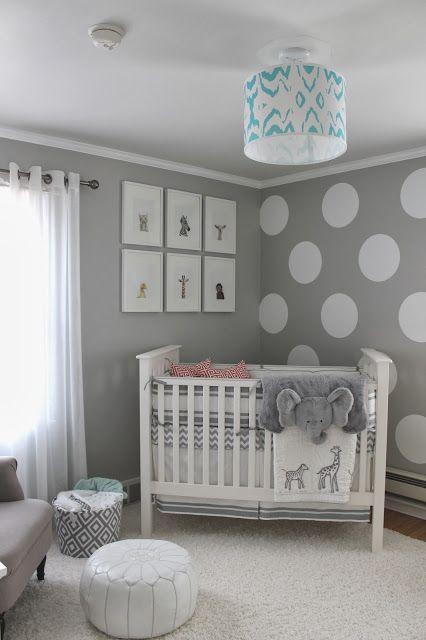 decoraçao quarto bebe 2