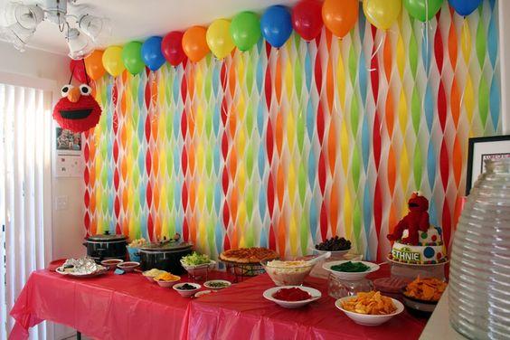 15+ Ideias para Decorar a Festa do seu filho com Bexigas