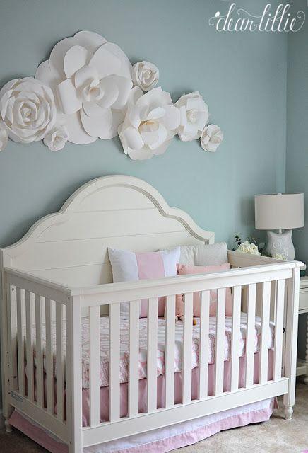 dica para decorar quarto bebe