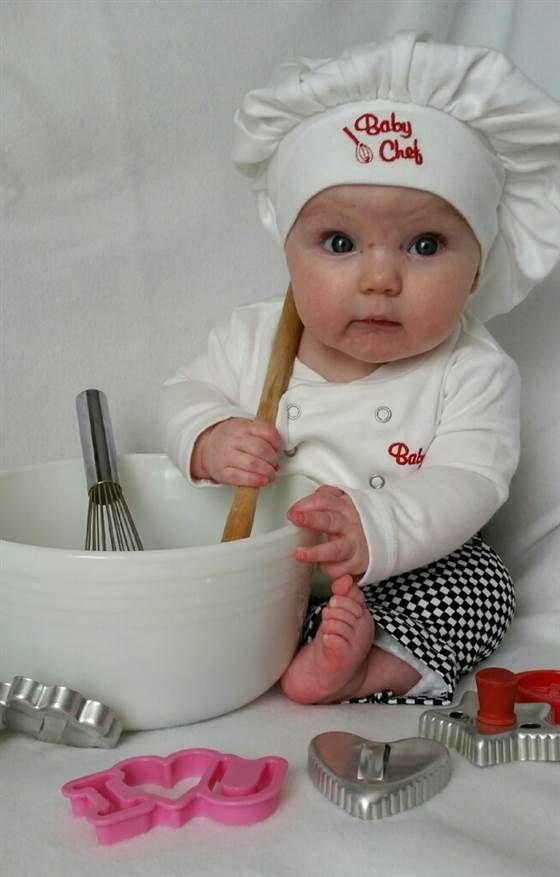 fotos engaçadas bebés