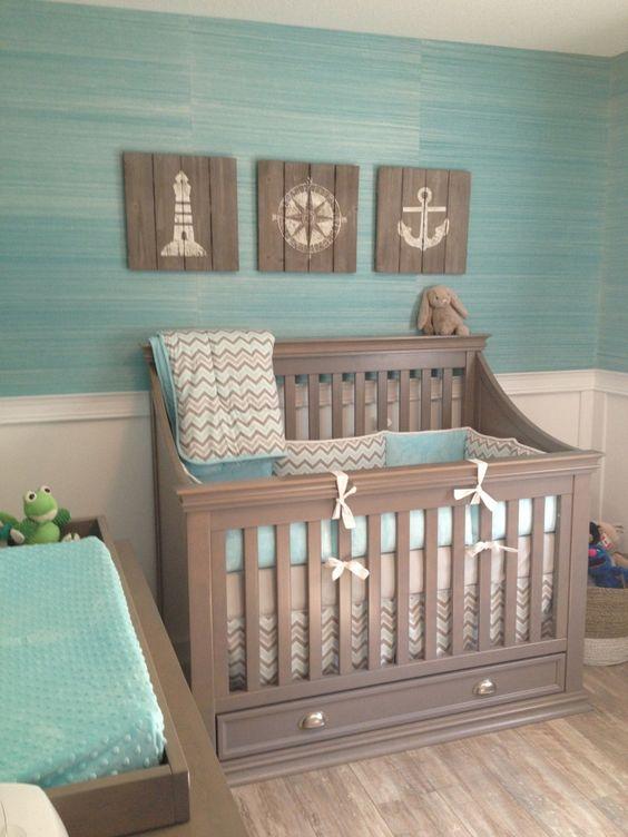 ideias decoraçao quarto bebe 2