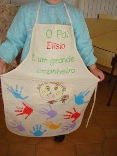 ideias dia pais diy criancas 7