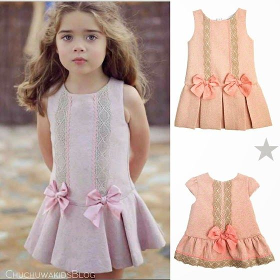 roupa de menina