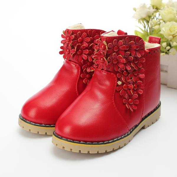 sapatos inverno menina