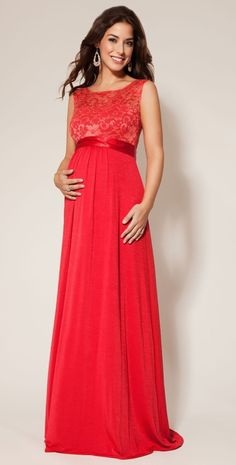 vestido madrinha gravida 2