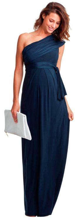 vestido madrinha gravida 4