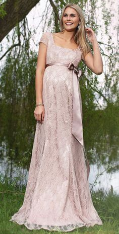 vestido madrinha gravida 6