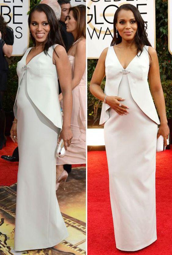 vestido madrinha gravida 7