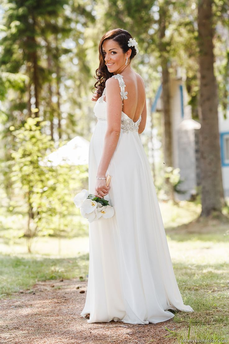 vestido noiva gravida 4