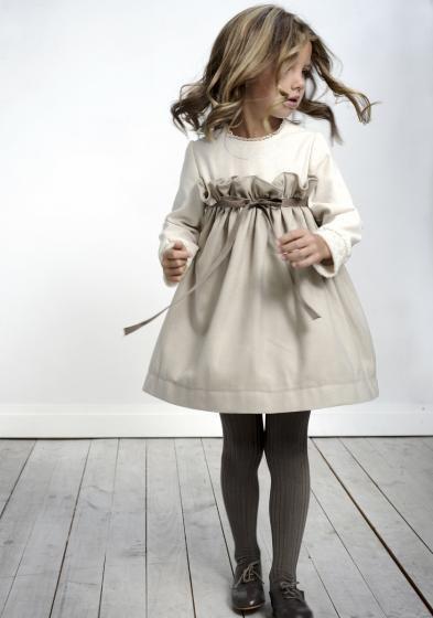 vestidos festa menina 2