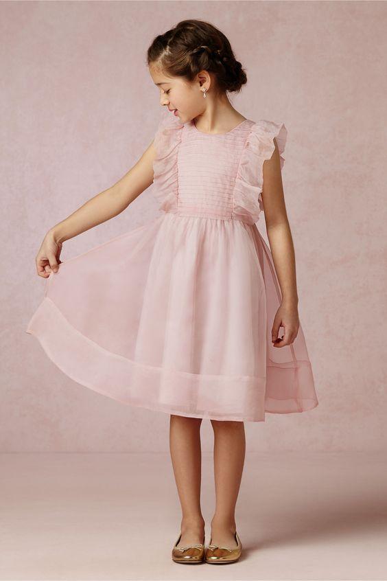 vestidos festa menina 3