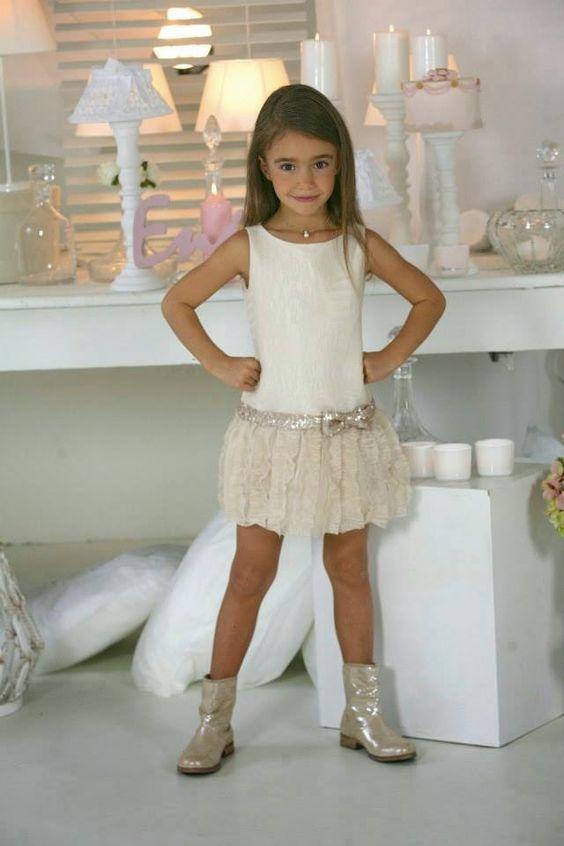 vestidos festa menina 5