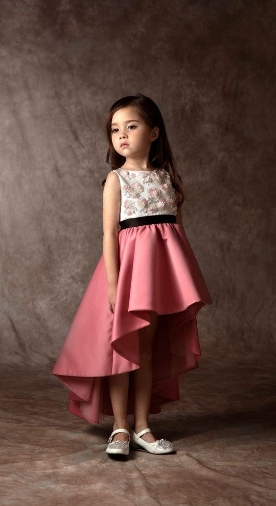 vestidos festa menina 6