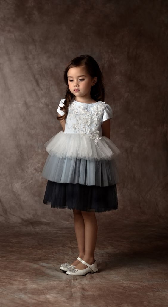 vestidos festa menina 7