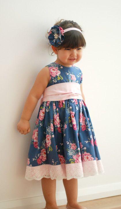 vestidos festa menina 8