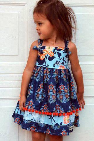 vestidos festa menina 9