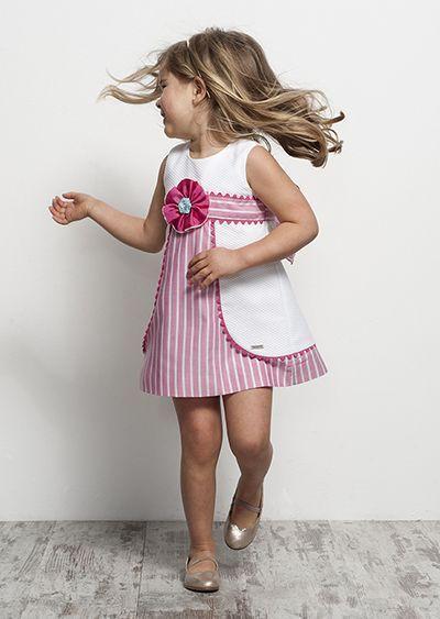 vestidos festa menina